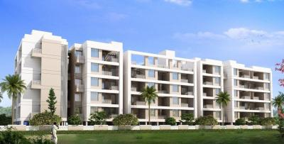 Gallery Cover Image of 839 Sq.ft 2 BHK Apartment for buy in Paras Vista, Wakad for 5850000