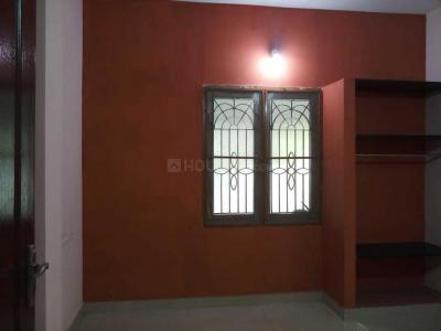Gallery Cover Image of 370 Sq.ft 1 RK Independent Floor for rent in Manapakkam for 6000