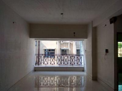 Gallery Cover Image of 1263 Sq.ft 3 BHK Apartment for buy in Concrete Pronami, Haltu for 7578000