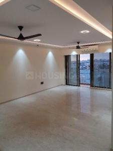 Gallery Cover Image of 1750 Sq.ft 3 BHK Apartment for rent in Santacruz West for 200000