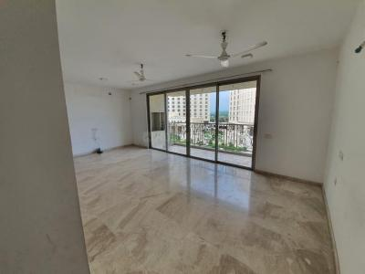Gallery Cover Image of 1800 Sq.ft 3 BHK Apartment for rent in Rosemount, Hiranandani Estate for 56000