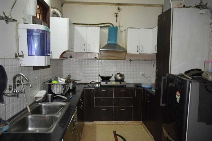 Kitchen Image of PG 4543542 Vasundhara in Vasundhara