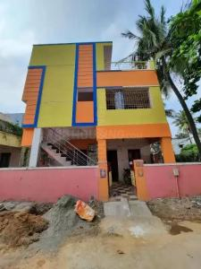 Gallery Cover Image of 1200 Sq.ft 2 BHK Independent House for rent in Sembakkam for 9000