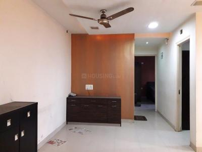 Gallery Cover Image of 1050 Sq.ft 2 BHK Apartment for rent in Airoli for 30000