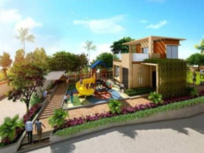 Gallery Cover Image of 829 Sq.ft 2 BHK Apartment for buy in Kriasla 41 Evoke Phase 1, Ravet for 4600000