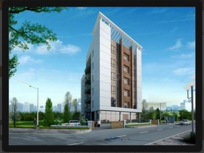 Gallery Cover Image of 1904 Sq.ft 3 BHK Apartment for buy in Bhowanipore for 25100000