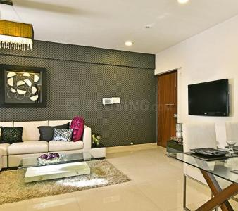 Gallery Cover Image of 1150 Sq.ft 2 BHK Apartment for buy in Lodha Luxuria, Thane West for 13500000