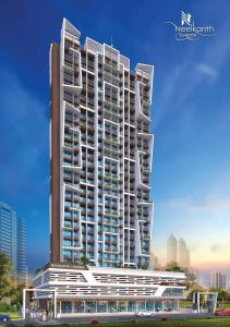Gallery Cover Image of 1075 Sq.ft 2 BHK Apartment for buy in Taloje for 5805000