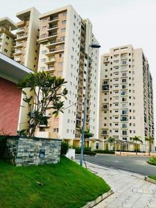 Gallery Cover Image of 973 Sq.ft 3 BHK Apartment for buy in Padur for 3800000