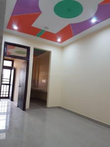 Gallery Cover Image of 495 Sq.ft 3 BHK Independent Floor for rent in Lal Kuan for 6000