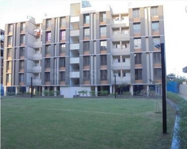 Gallery Cover Image of 650 Sq.ft 1 BHK Apartment for buy in Bopal for 2150000