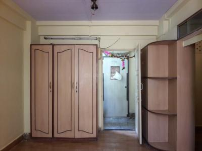 Gallery Cover Image of 350 Sq.ft 1 RK Apartment for buy in Kandivali West for 3800000