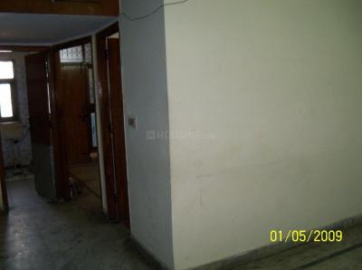 Gallery Cover Image of 400 Sq.ft 1 BHK Independent Floor for rent in Vaishali for 10000