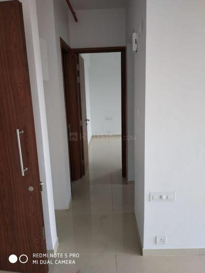 Passage Image of 636 Sq.ft 2 BHK Apartment for rent in Thane West for 22000