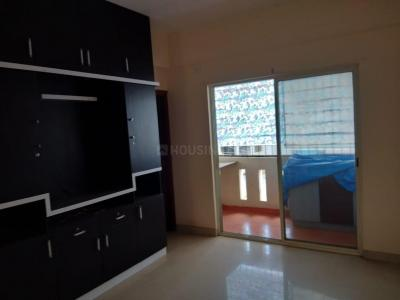Gallery Cover Image of 300 Sq.ft 1 BHK Apartment for rent in Battarahalli for 5000