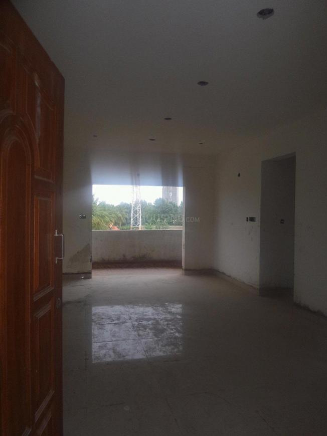 Main Entrance Image of 1400 Sq.ft 3 BHK Apartment for buy in Thanisandra for 7280000