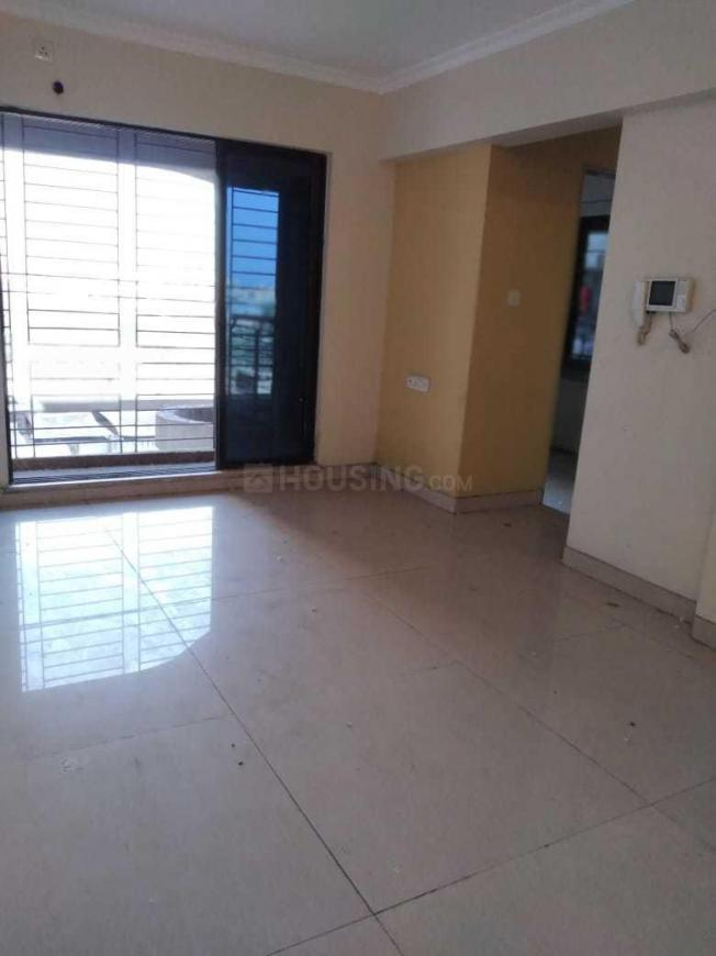 Living Room Image of 1200 Sq.ft 2 BHK Apartment for buy in Kamothe for 7300000