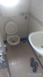 Bathroom Image of PG 4039326 Kandivali West in Kandivali West
