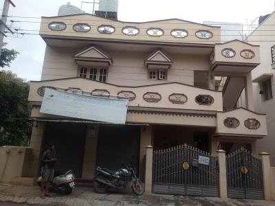 Gallery Cover Image of 2700 Sq.ft 7 BHK Independent House for buy in Vidyaranyapura for 17000000