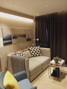 Gallery Cover Image of 350 Sq.ft 1 RK Apartment for buy in Hiranandani Solitaire Studio Apartment, Hiranandani Estate for 5100000
