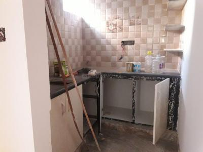 Gallery Cover Image of 600 Sq.ft 2 BHK Independent Floor for rent in Rajajinagar for 12000