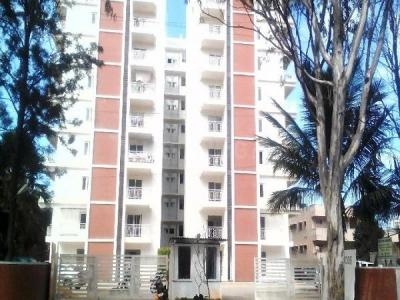 Gallery Cover Image of 3200 Sq.ft 4 BHK Apartment for rent in Carmelaram for 59000