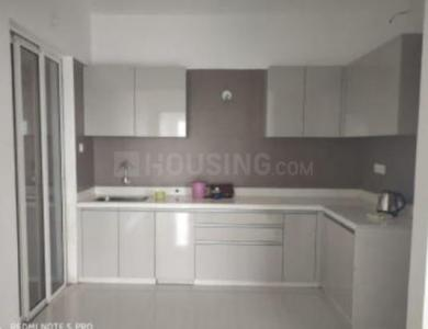 Gallery Cover Image of 1580 Sq.ft 3 BHK Apartment for rent in Airoli for 42000