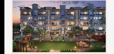 Gallery Cover Image of 1611 Sq.ft 3 BHK Independent Floor for buy in Gazipur for 6000000