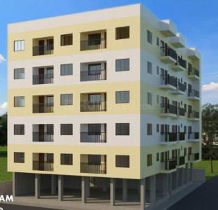 Gallery Cover Image of 795 Sq.ft 2 BHK Apartment for buy in B S Housing Pragati Dham, North Dum Dum for 3021000