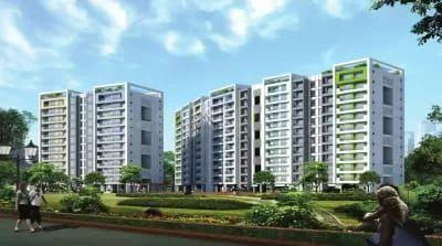 Gallery Cover Image of 895 Sq.ft 2 BHK Apartment for buy in Spenta Palazzio, Sakinaka for 14500000