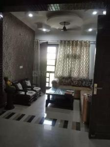 Gallery Cover Image of 1022 Sq.ft 3 BHK Independent Floor for buy in Sector 9 for 8700000