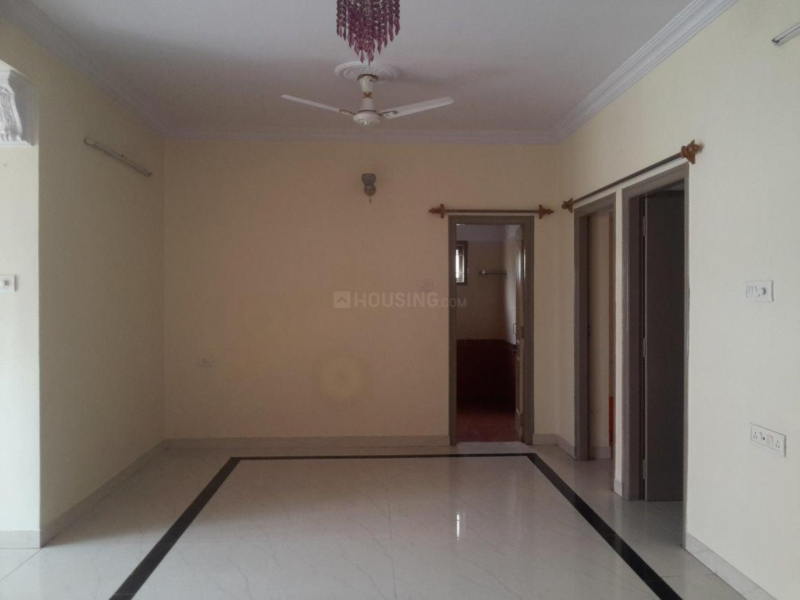 Living Room Image of 1600 Sq.ft 3 BHK Apartment for rent in New Thippasandra for 30000