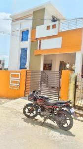Gallery Cover Image of 1125 Sq.ft 3 BHK Independent House for buy in Iyyappanthangal for 5500000