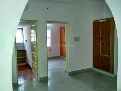 Gallery Cover Image of 625 Sq.ft 1 BHK Independent House for rent in Kasturi Nagar for 10500