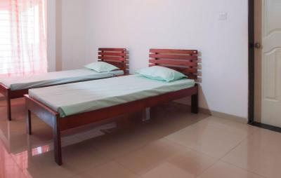 Bedroom Image of 703 A Tanishq Co-op Housing Society in Kharadi
