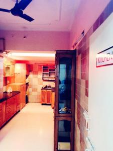 Kitchen Image of Green Apple PG in Sector 22