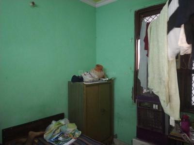 Bedroom Image of Dev PG in Laxmi Nagar