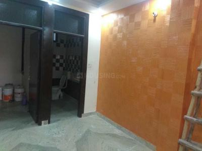 Gallery Cover Image of 540 Sq.ft 2 BHK Independent Floor for rent in Hastsal for 9000