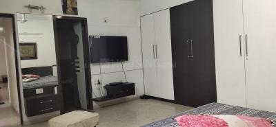 Gallery Cover Image of 3000 Sq.ft 4 BHK Apartment for rent in Seawoods for 100000