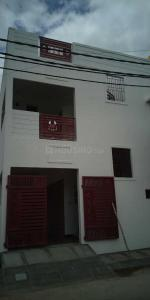 Gallery Cover Image of 1500 Sq.ft 3 BHK Independent House for buy in Ramamurthy Nagar for 7300000