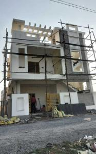 Gallery Cover Image of 2400 Sq.ft 4 BHK Independent Floor for buy in Ratnagiri Nagar for 8400000