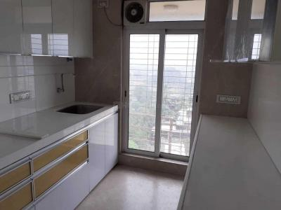 Kitchen Image of PG 4194670 Khar West in Khar West