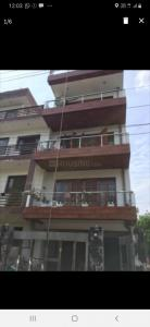 Gallery Cover Image of 1000 Sq.ft 2 BHK Independent Floor for rent in Sector 46 for 25000