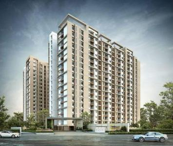 Gallery Cover Image of 1283 Sq.ft 3 BHK Apartment for buy in Newry Spring Residences, Annanagar East for 20500000
