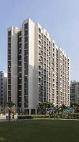Gallery Cover Image of 1230 Sq.ft 2 BHK Apartment for rent in Bopal for 27000