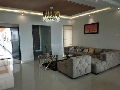 Gallery Cover Image of 620 Sq.ft 1 BHK Apartment for buy in Pallikaranai for 3500000