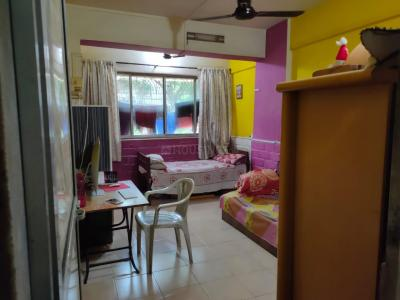 Gallery Cover Image of 550 Sq.ft 1 BHK Apartment for rent in Goregaon West for 28500