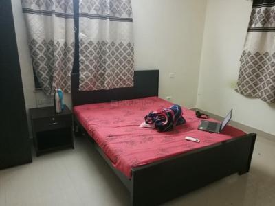 Bedroom Image of Yash Sai Accommodation For Women in Punjagutta