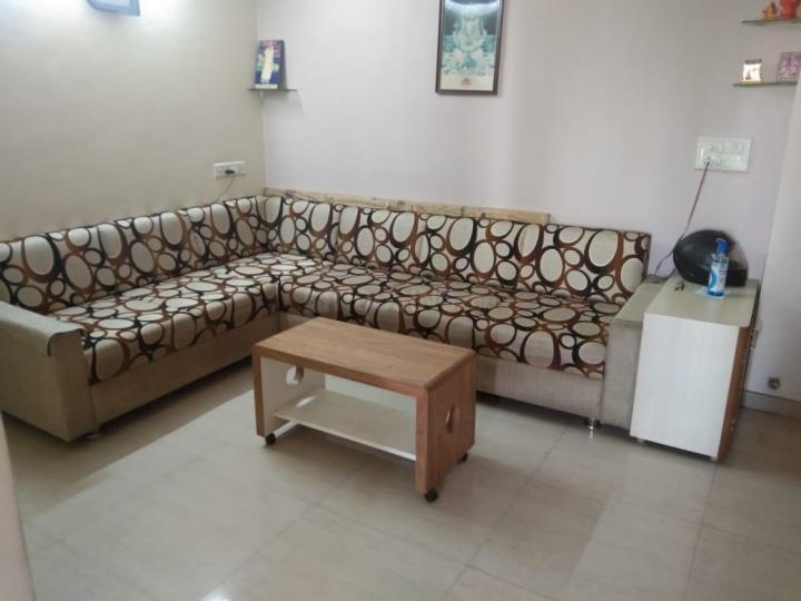 व्याप्ति वन्देमातरम सिटी, गोता  में 4200000  खरीदें  के लिए 4200000 Sq.ft 2 BHK अपार्टमेंट के हॉल  की तस्वीर