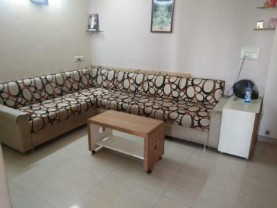 Gallery Cover Image of 999 Sq.ft 2 BHK Apartment for buy in Vyapti Vandemataram City, Gota for 4200000